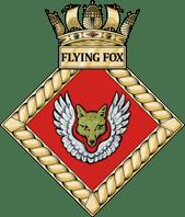 HMS Flying Fox