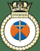 HMS Inverness