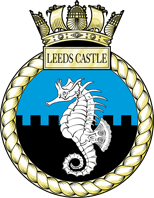 HMS Leeds Castle