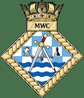 HMS MWC