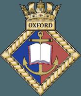 HMS Oxford
