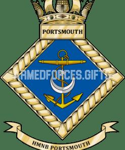 HMS Portsmouth