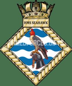 HMS Seahawk