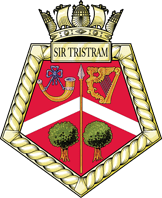 HMS Sir Tristram