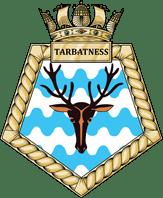 HMS Tarbatness