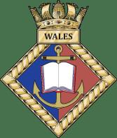HMS Wales