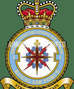 RAF 1 Field Communications Squadron