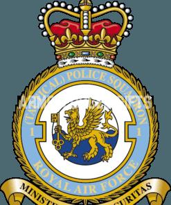 RAF 1 Police Squadron