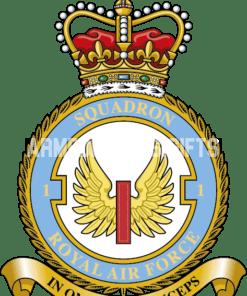 RAF 1 Squadron