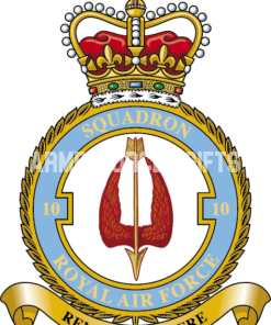 RAF 10 Squadron
