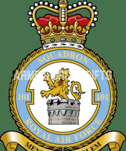 RAF 101 Squadron