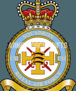 RAF 111 Squadron