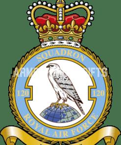 RAF 120 Squadron