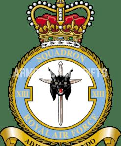RAF 13 Squadron