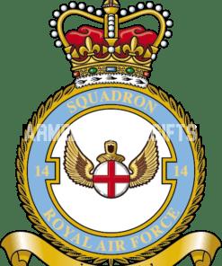 RAF 14 Squadron