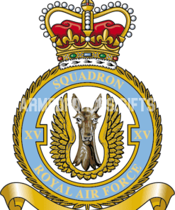 RAF 15 Squadron