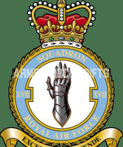 RAF 17 Squadron