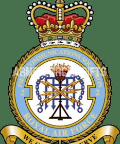RAF 2 Field Communications Squadron