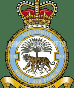 RAF 230 Squadron