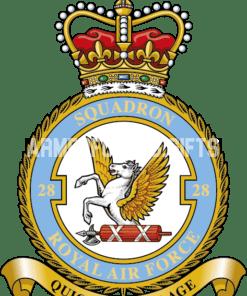 RAF 28 Squadron