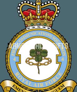 RAF 4 Field Communications Squadron