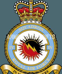 RAF 4 Squadron