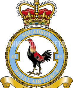 RAF 43 Squadron