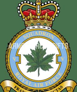 RAF 5 Squadron