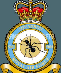 RAF 5001 Squadron