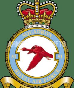 RAF 51 Squadron