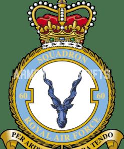 RAF 60 Squadron