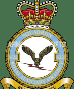 RAF 622 Aux Squadron