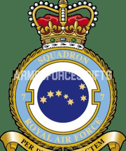 RAF 7 Squadron