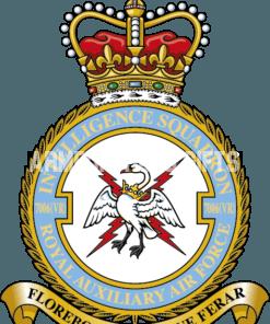 RAF 7006 Aux Intelligence Squadron