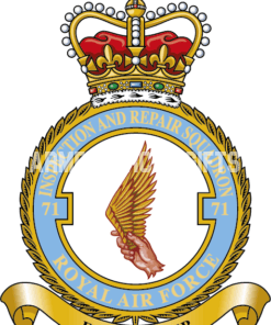 RAF 71 Inspection And Repair Squadron