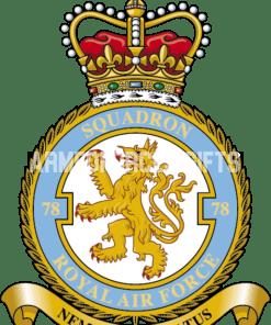 RAF 78 Squadron
