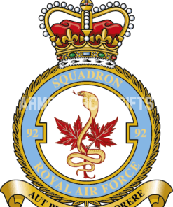 RAF 92 Squadron
