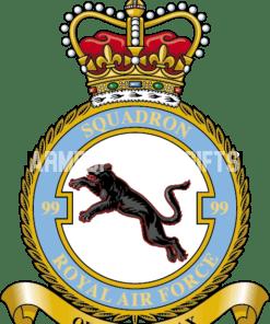 RAF 99 Squadron