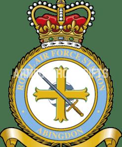 RAF Abingdon