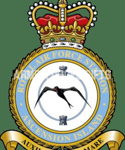 RAF Ascension