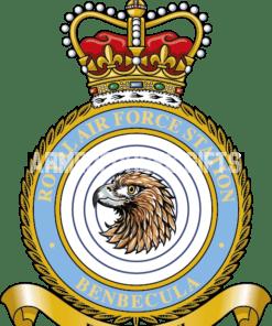 RAF Benbecula