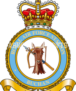 RAF Buchan