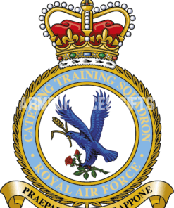 RAF Catering Trg Squadron
