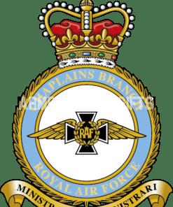 RAF Chaplains