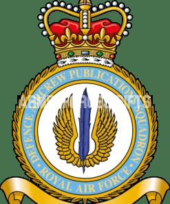 RAF Defence Aircrew Pubs Squadron
