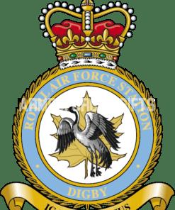 RAF Digby