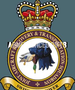 RAF Jart Squadron