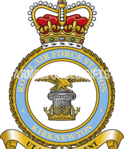 RAF Kirk Newton