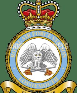 RAF Lossiemouth