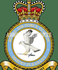 RAF Mount Pleasant
